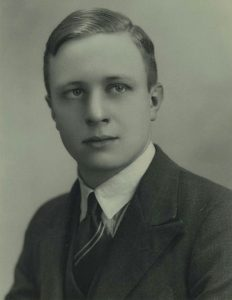 Lieutenant Duncan Menzies