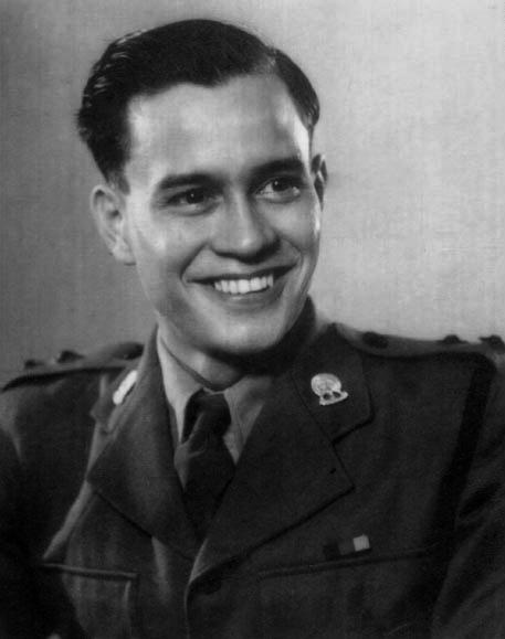 Major Neville Hogan.